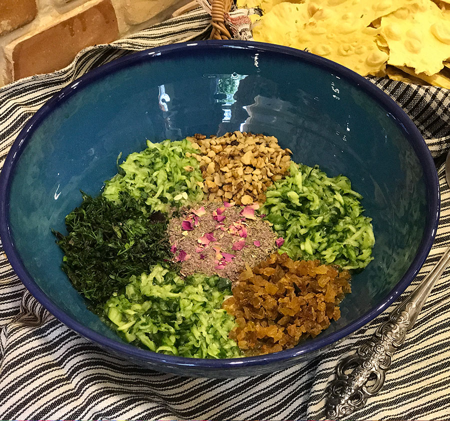 Persian food tour culinary walks and cooking classes in iran persian cuisine forumfinder Choice Image